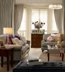 Laura Ashley furnishings