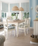 Laura Ashley table and chairs
