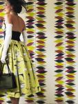 50s Sanderson model Miro wallpaper