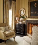 Laura Ashley armchairs