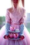 Erika Knight/Rowan Yarns crochet wrist warmers