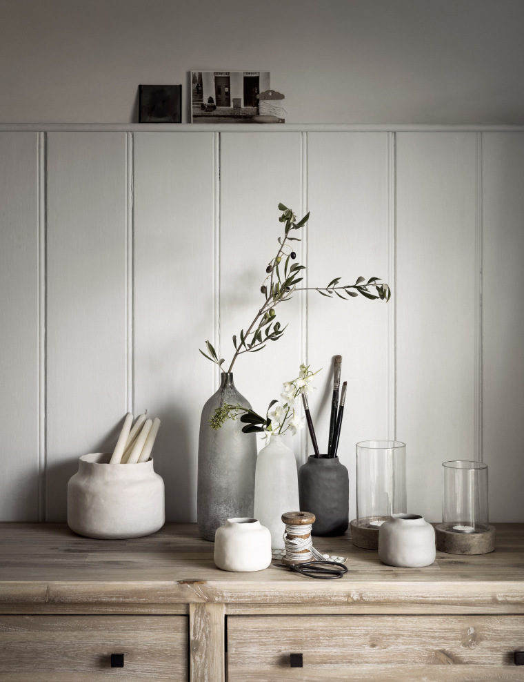 Gray and Willow collection by House of Fraser