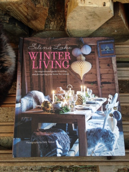 Winter Living book image