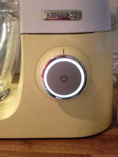 Kenwood mixer, Colour Collection