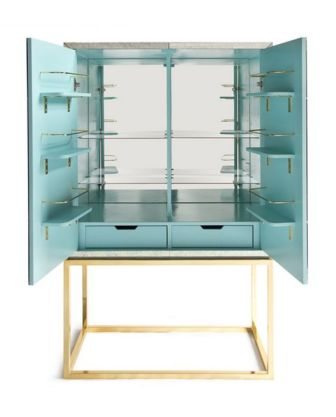 Drinks cabinet, Anthropologie