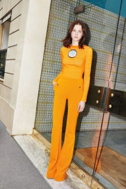 SS16: Carven from Vogue/Pinterest