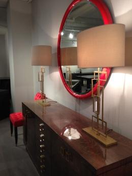Davidson showroom