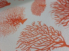 Seafern wallpaper, Cole and Son