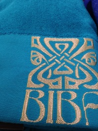 Biba towel at House of Fraser