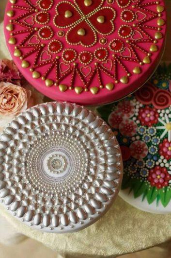 Cressida Bell cakes - Charis White blog