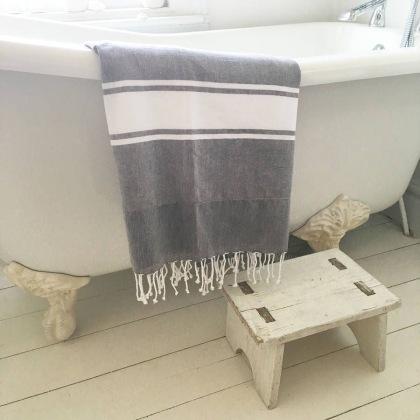 Hamman towel, Notonthehighstreet.com