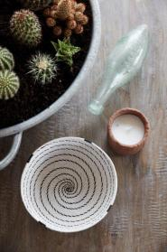 Global fusion bowl still life for Dfs/French Connection. Photo: Dan Annett. Styling, Charis White