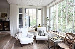 White sitting room, courtesy of Light Locations
