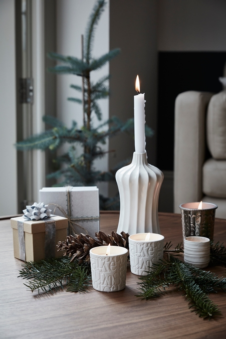 imageChristmas table styled by Charis White, Photography: Dan Annett for Dfs, 2016
