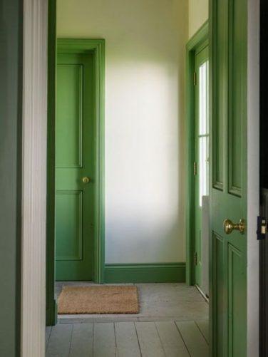 Welsh house by Ben pentreath.com: Charis White interiors blog