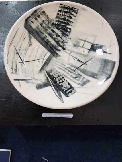 Reading dish at Jelly for Charis White interiors blog Christmas Gift Guide