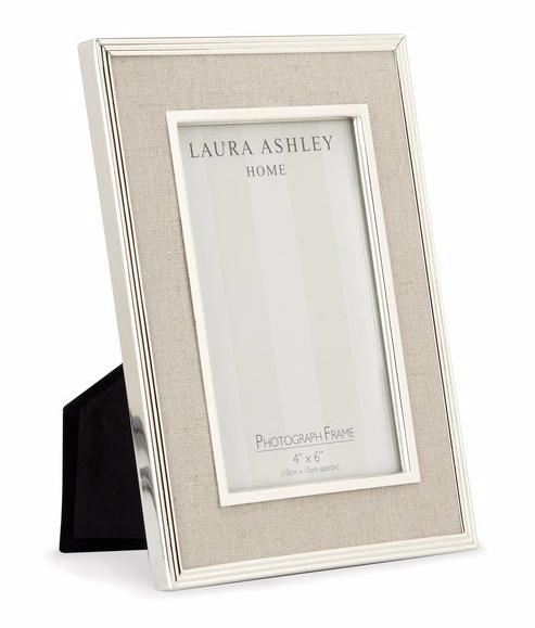 laura ashley photo frame