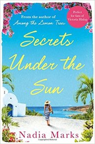 Secrets Under The Sun by Nadia Marks