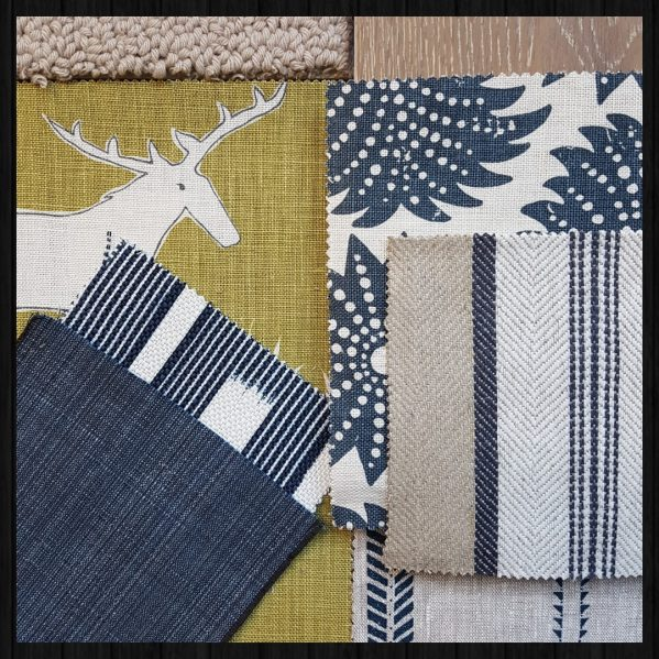 Styling Box Samples - Charis White Interiors
