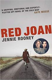 Red Joan Book