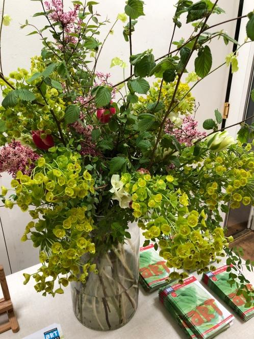 Babylon Flowers