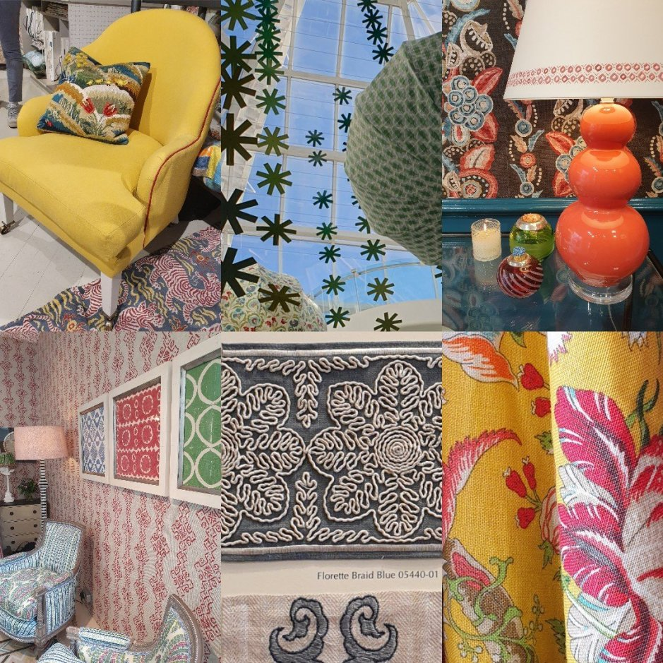 Focus 19 collage on Charis White Interiors blog