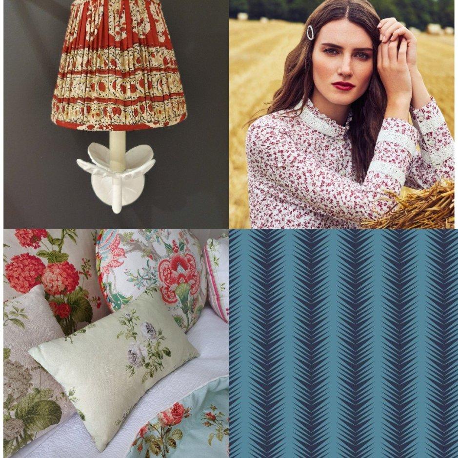 Grandmillenials collage on Charis White Interiors blog